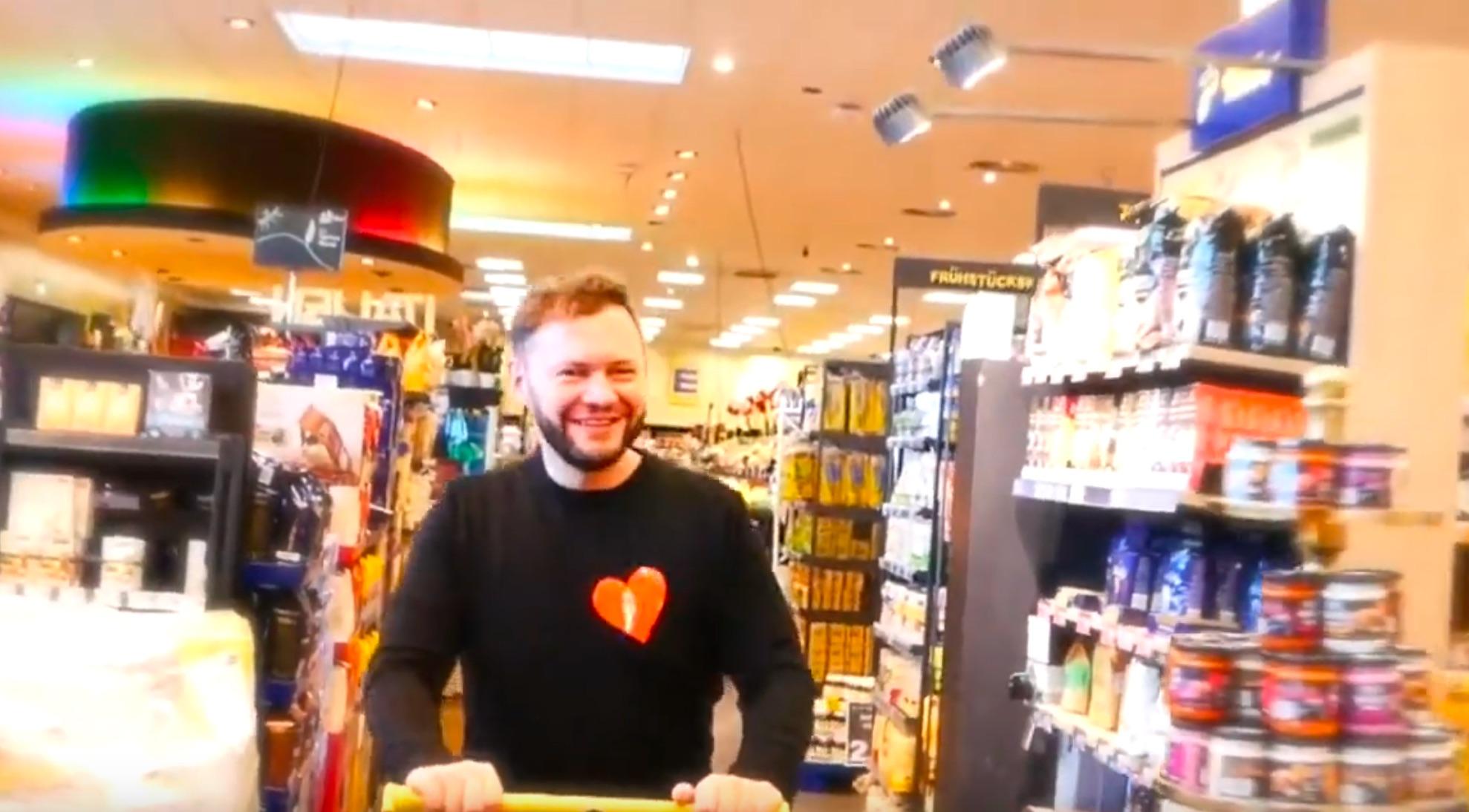 volkach single shopping